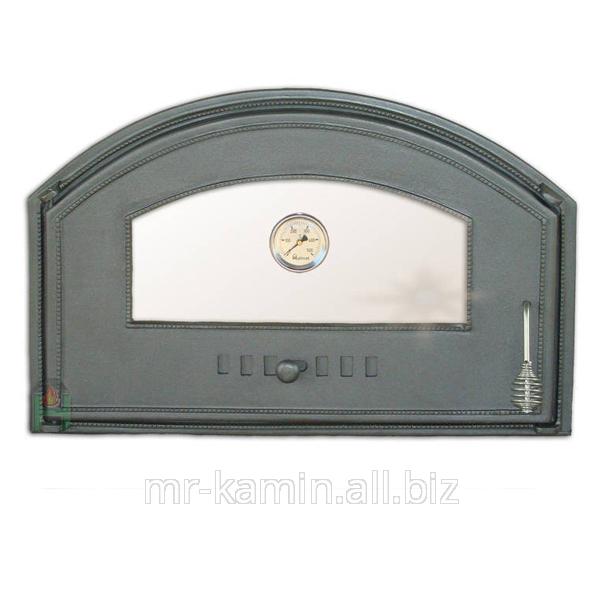 Печная дверка DCHD3T 700x460