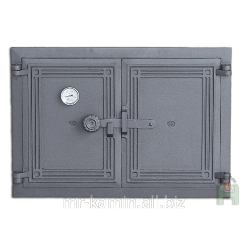 Печная дверка DCHP5T 480x335