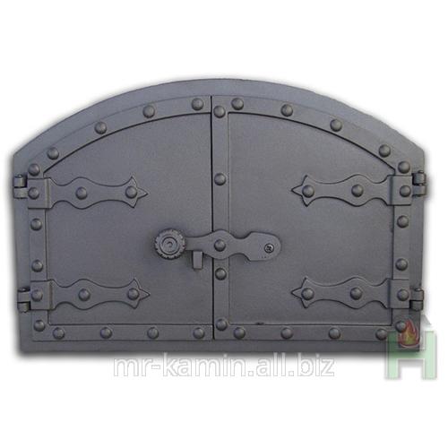 Печная дверка Węgierskie 525x355
