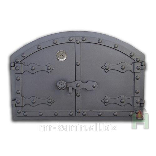 Печная дверка Węgierskie 525x355 T