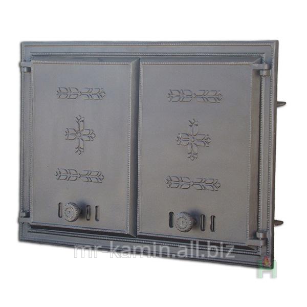 Печная дверка DCHP1 675x480