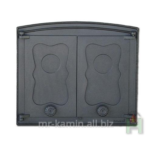 Печная дверка Batumi I 440x380