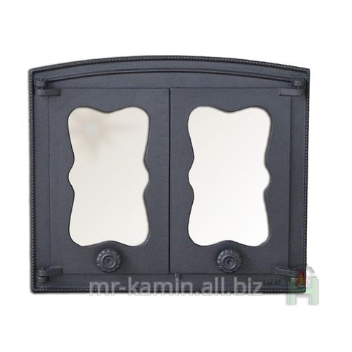 Печная дверка Batumi Iii 440x380