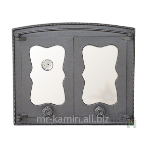 Печная дверка Batumi Iv 440x380