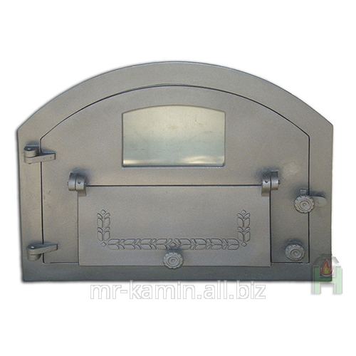 Печная дверка Pizza 3 610x480