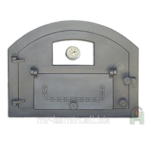 Печная дверка Pizza 3T 610x480