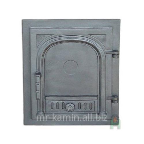 Печная дверка Pizza DW2 450x405