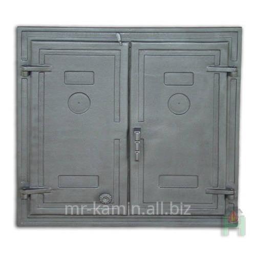 Печная дверка DW3 725x685