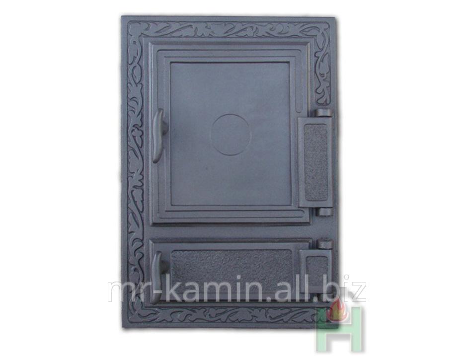 Печная дверка DW12 475x325