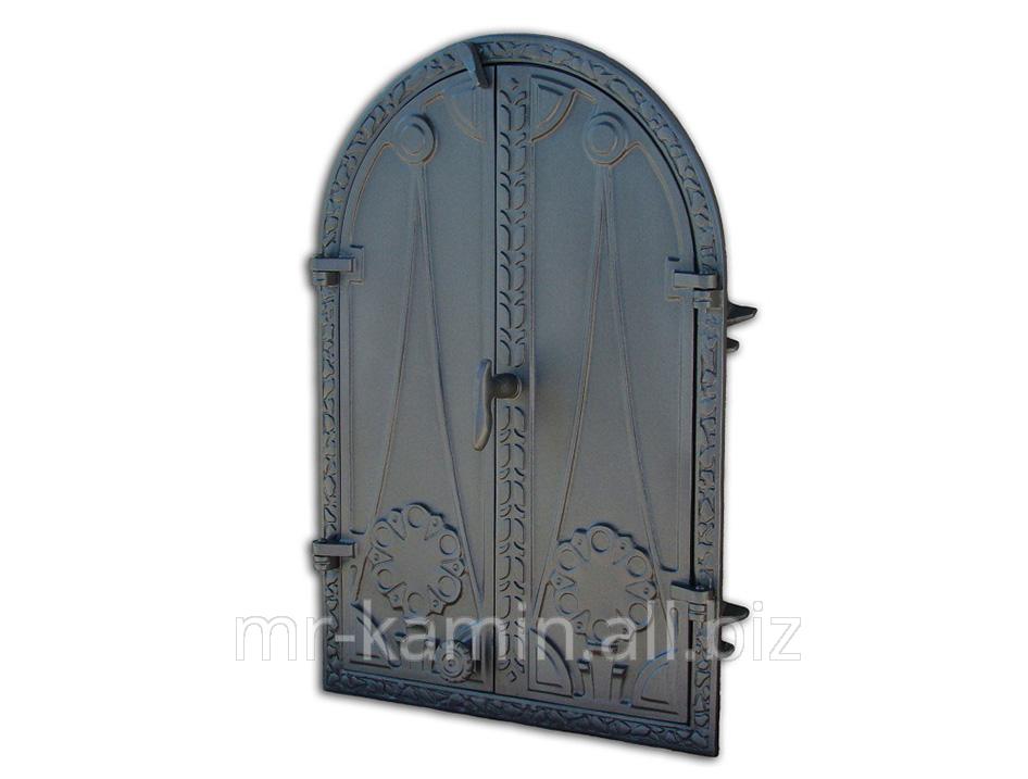 Печная дверка DW13 605x410