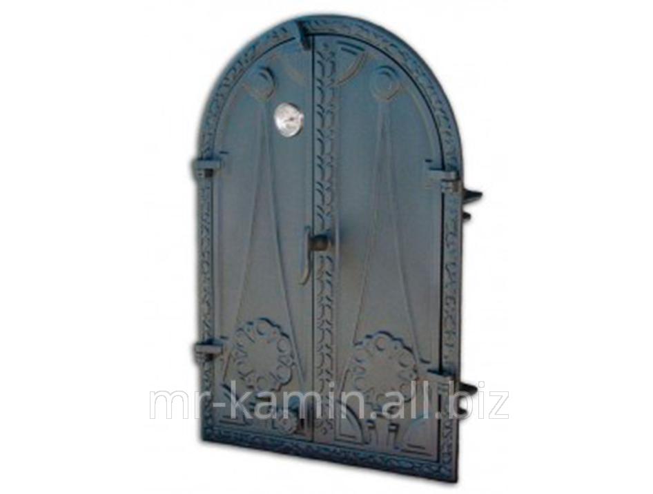 Печная дверка DW13T 605x410