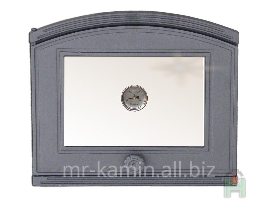 Печная дверка DP1T 370x315