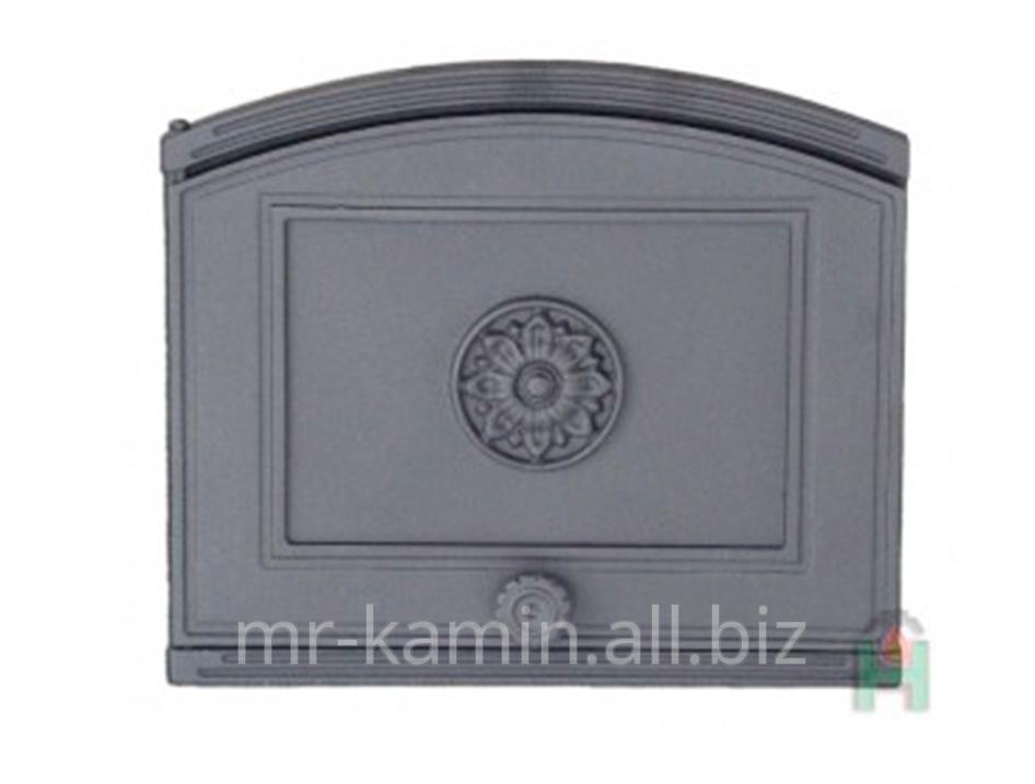 Печная дверка DP3 370x315