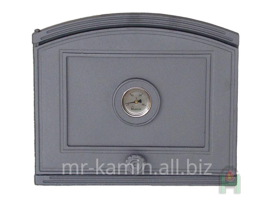 Печная дверка DP3T 370x315