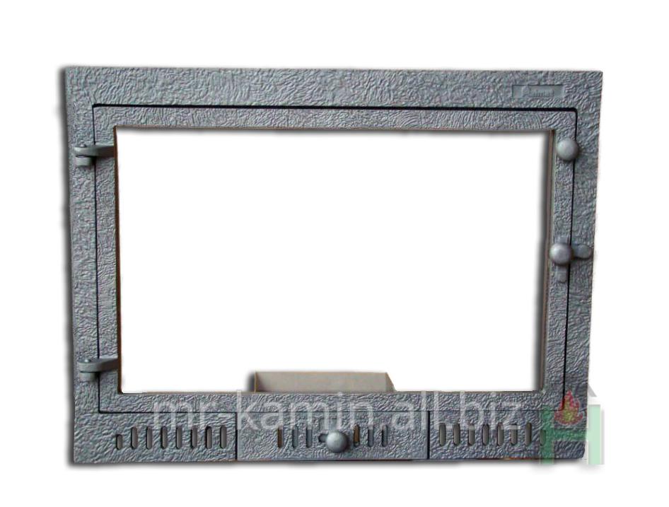Печная дверка FPL3 690x525