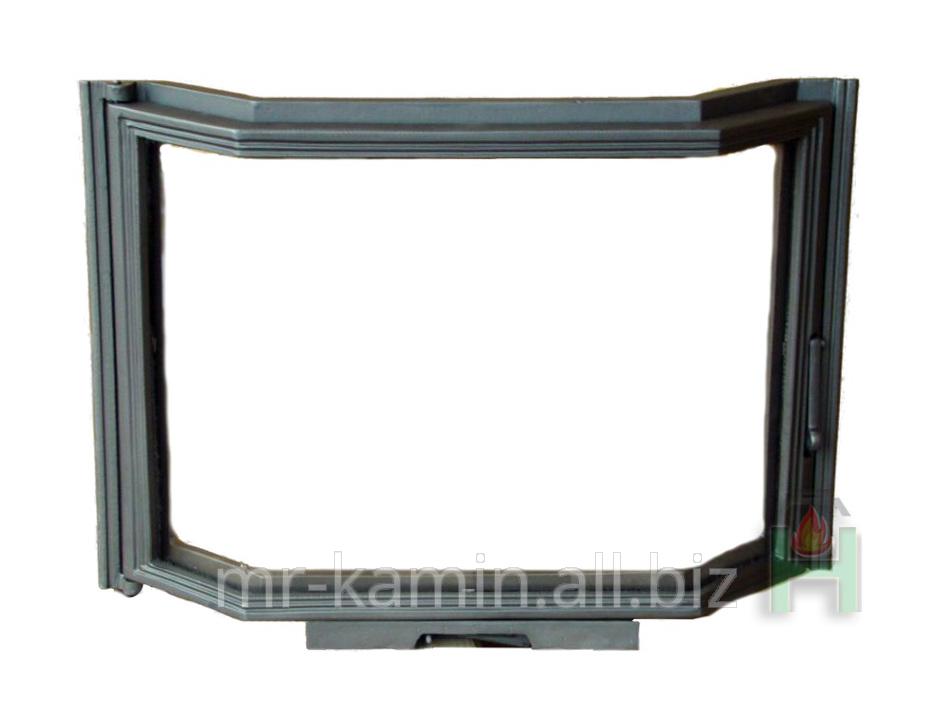 Печная дверка FPL4 710x490