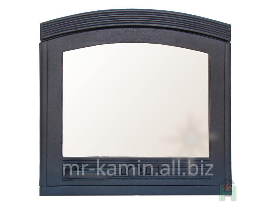 Печная дверка Arka 500x490