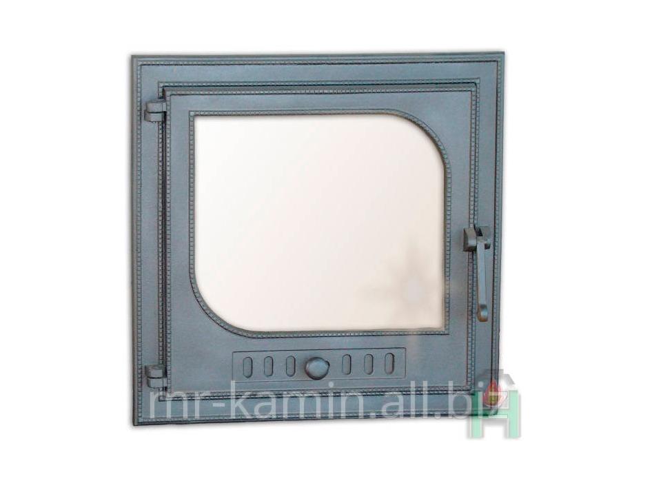 Печная дверка Łezka 485x485