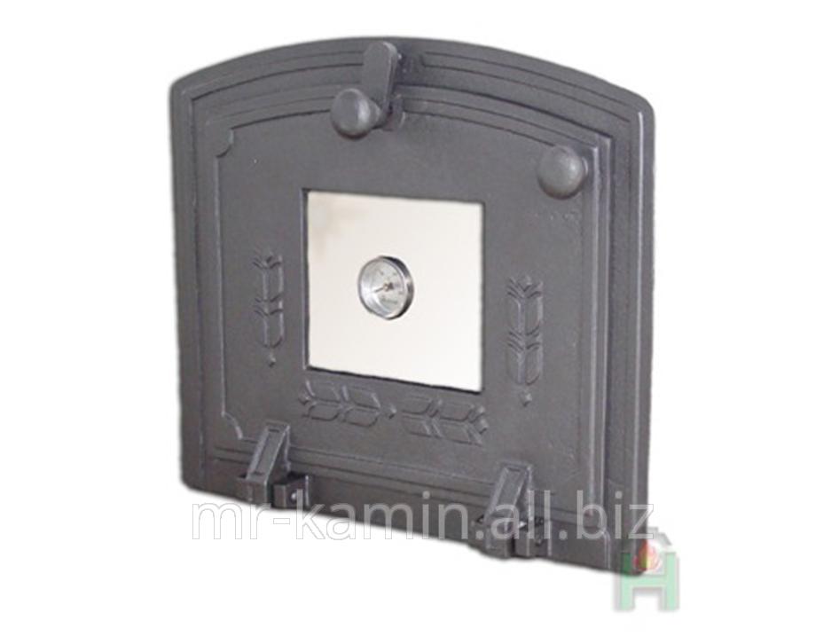 Печная дверка Drzwiczki T Z Szybką 315x370