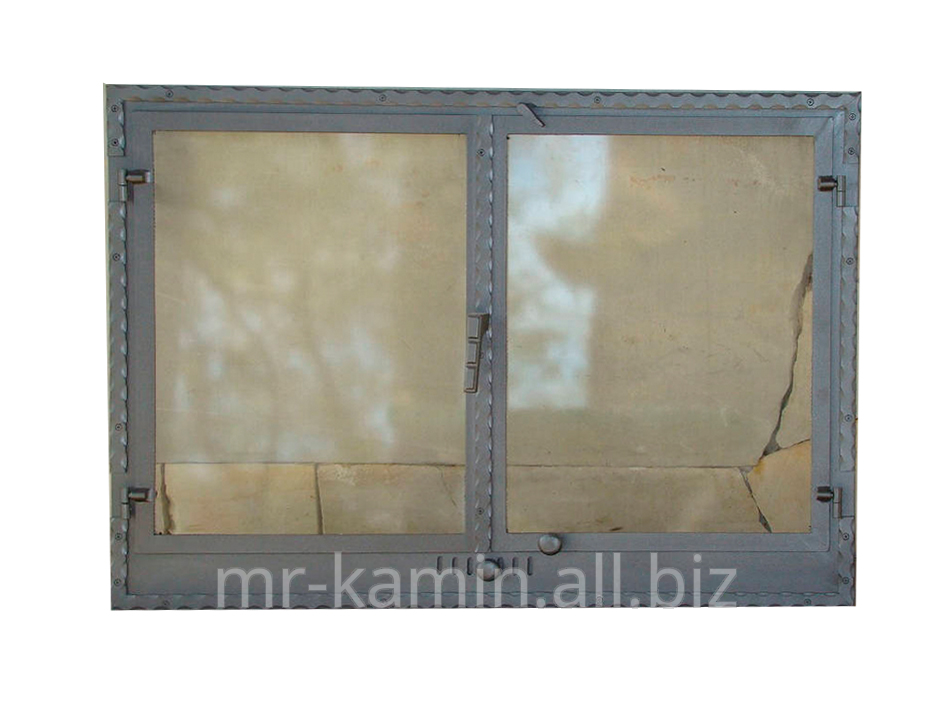 Печная дверка Drzwiczki Do Kominka 970x685
