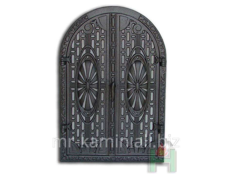 Печная дверка Ażurowe 605x410