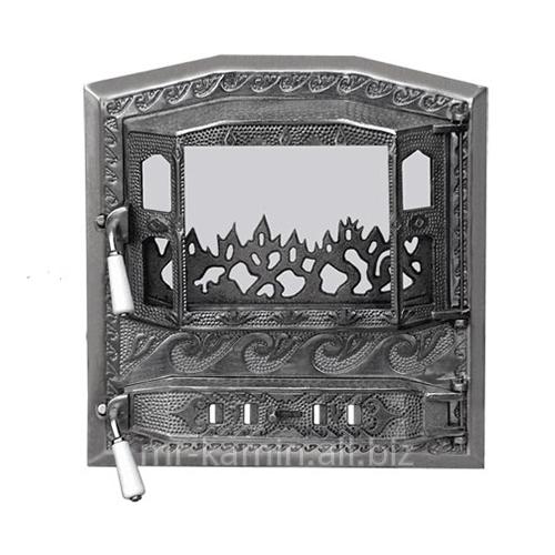 Дверь для каминов Royal