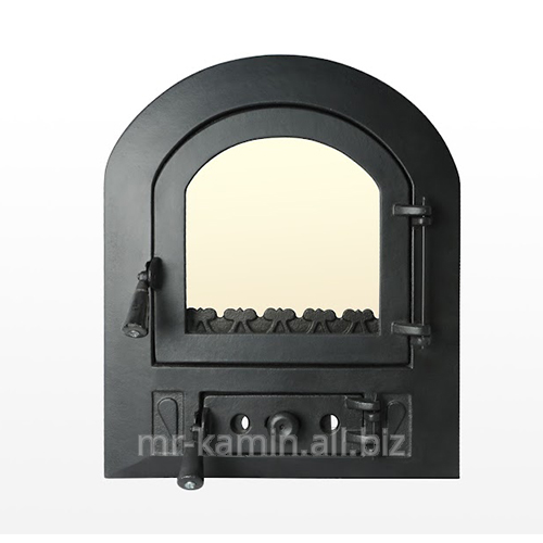 Дверь для каминов Nicoleta
