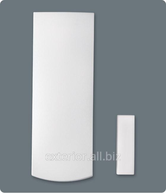 Buy Door contact 2-zonal big range of Paradox DCT10