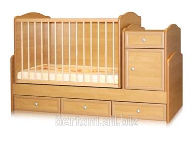 Купить Детская кроватка