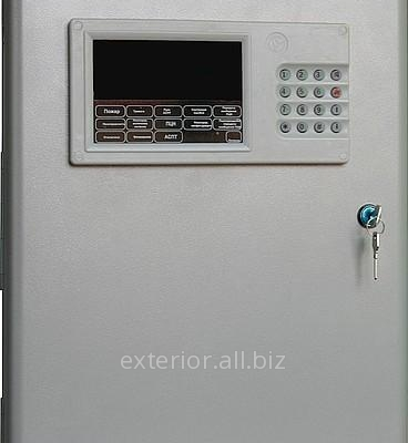Buy Device reception and control firefighter Warta-1/8