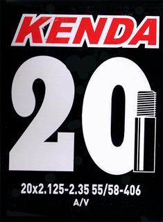 """Камера 20""""x2.125-2.35 AV"""