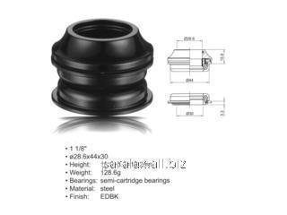 Рулевая колонка ACO - HS20 Internal (1 1/8; d:28.6/ 44/ 30mm)