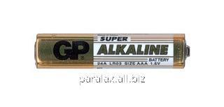 Батарея GP Super Alkaline AAA
