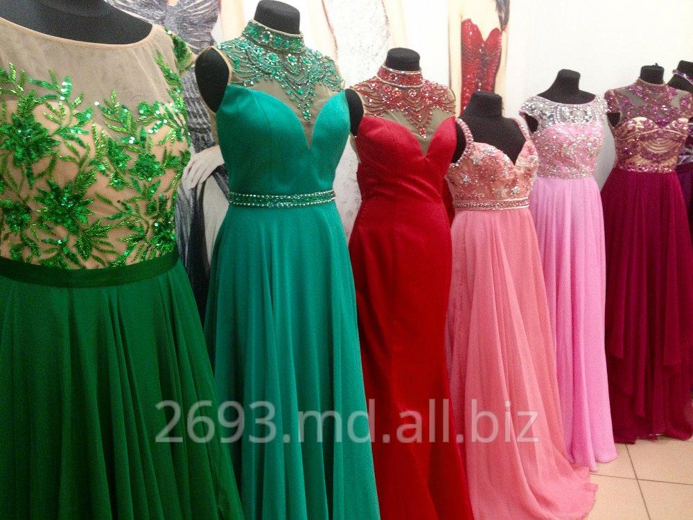 Купить выпускные платья в кишиневе