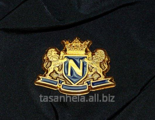 Фурнитура для аксессуаров с логотипом на заказ
