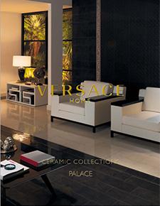 Купить Плитка Versace Palace