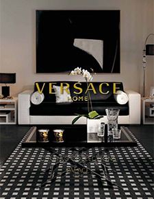 Купить Плитка Versace Palace Stone