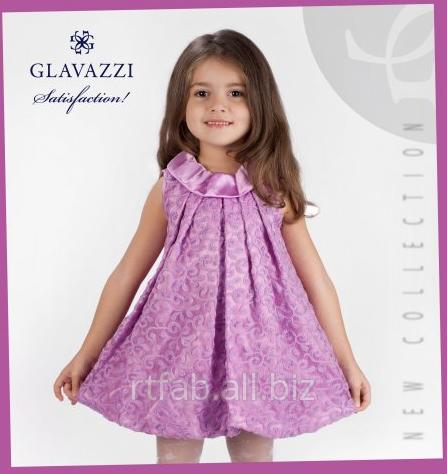 Платье детское без рукавов Glavazzi baby