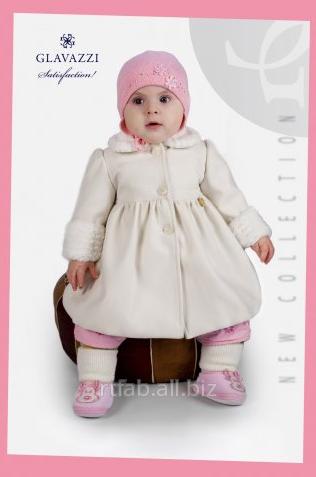 Одежда теплая для девочки Glavazzi baby