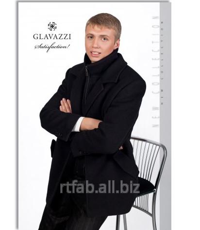 Пальто мужское Glavazzi m2