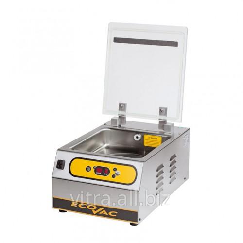 Купить Вакуумный аппарат EcoVac VPMH30
