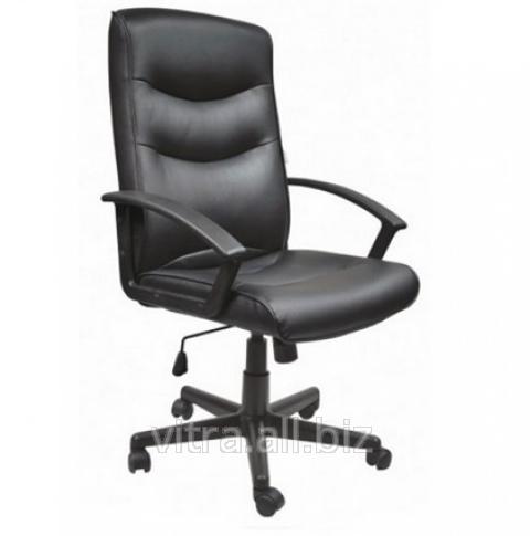 Купить Кресло черное Sakramento 2