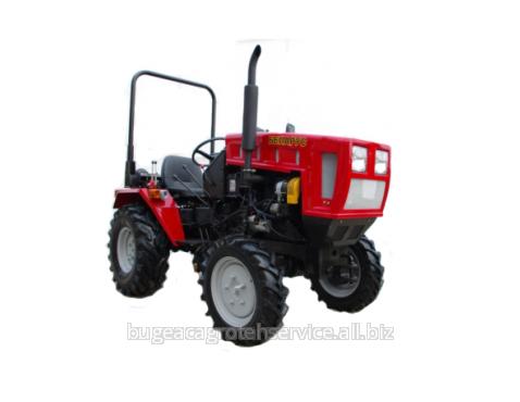 Трактор   Беларус 321М   СУБСИДИИ ПО МОЛДОВЕ 35%, ПО ГАГАУЗИИ 55%