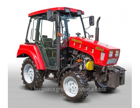 Tractors Belarus 320.5