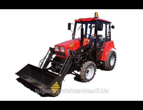 Купить Трактор Беларус МП-320