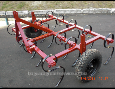 Buy Cultivator of hinged KHC-1,7