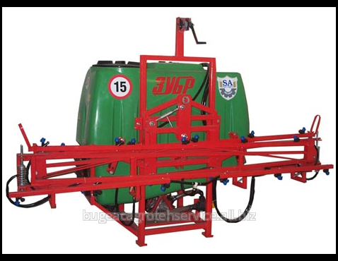 Buy Sprayer hinged shtangovy Bison of NSh in a basic complete set Farmer