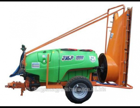 Buy Sprayer hook-on ventilatory Bison of PV