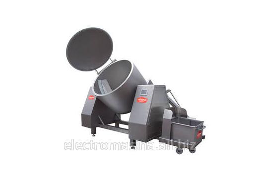 Вакуумный массажер с энергосберегающим охлаждением Vakona ESK 1200–1500 STL-B