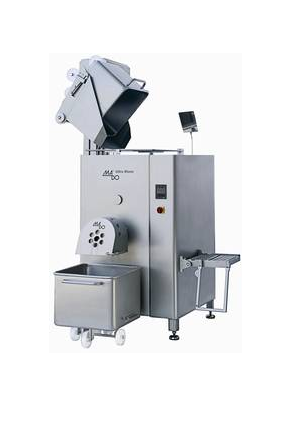 Buy Automatic top meat grinder of Mado Ultra Mono 730-E32